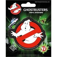 Ghostbusters (Logo) Etiket