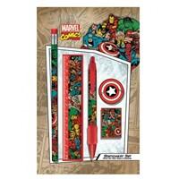 Marvel Retro Kırtasiye Seti SR71715