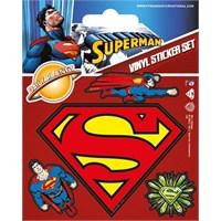 Superman Etiket