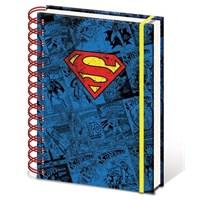 A5 Defter DC Comics Superman
