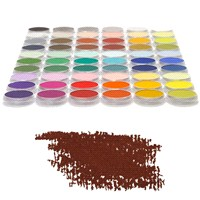 Panpastel Burnt Sienna Shade - 27403