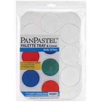 Panpastel 10 Gözlü Palet - 35010