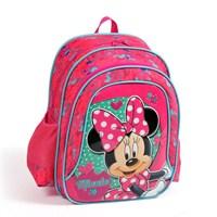Minnie Mouse Okul Çanta 73138