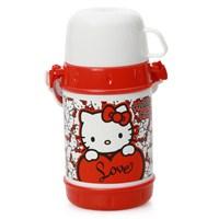 Hello Kitty Çelik Matara 78020