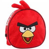 Angry Birds Peluş Anaokul Çantası (47767)