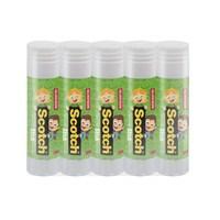 Scotch 6208SF5 Stick Yapıştırıcı 5'li Paket