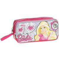 Hakan Çanta Barbie Kalemlik Kız Çocuk Kalem Kutusu Model 4