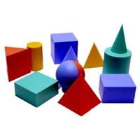 Hatas 0872 Geometrik Cisimler