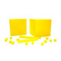 Hatas 0848 Onluk Taban Blokları