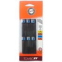Tombow Min 0.7mm B 6'lı Blister