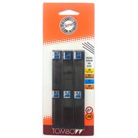 Tombow Min 0.7mm HB 6'lı Blister