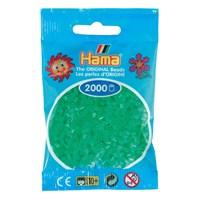 Hama Mini 2.000'Lik Poşet - Neon Yeşil