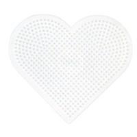 Hama Midi Tabla - Büyük Kalp