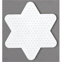 Hama Midi Tabla -Küçük Yıldız - Mavi