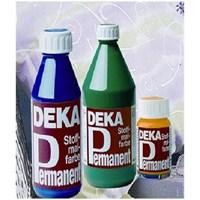 Deka Permanent Klasik Kumaş Boyası, 25 ml. şişe