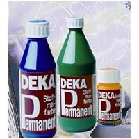 Deka Permmetallic Metalik Kumaş Boyası, 25 ml. şişe