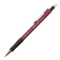 Faber-Castell Grip II 1345 0.5mm Versatil Kalem Bordo (5084134521)