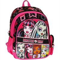 Monster High Okul Çantası 86170
