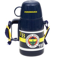 Fenerbahçe Termos Matara Model 2