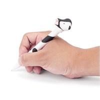 Kikkerland Tükenmez Kalem Led Işıklı Sesli İnek