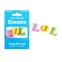 Suck Uk Lol Text Eraser