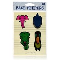 Npw Sayfa İşaretçisi Hayvanlar - Page Peepers