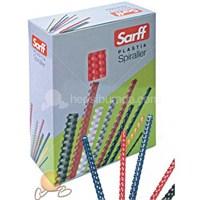 Sarf 18 mm. Spiral 100-120 Sf.100 Ad/Kutu - 15202041