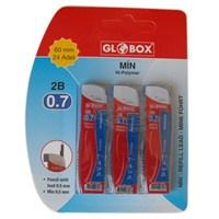 Globox 2B Min 07 3lü Blister 6996