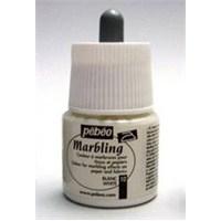 Pebeo Marbling (Ebru Boyası) 45 ml 010 White