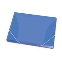 Serve Lastikli Kutu Dosya A4,Pp Pembe Sv-6900