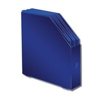 Serve Dosyalı Magazinlik,Dayanıklı Pp Malzeme Lacivert Sv-6500