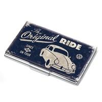 Troika Cdc10-A603 Nostaljik Metal Kartvizitlik