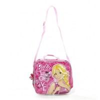 Barbie Beslenme Çantası