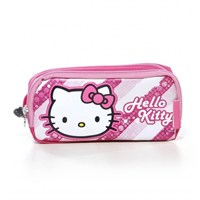 Hello Kitty Kalem Çantası