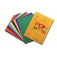 Umur Dosyalı Fon Kartonu 25*35 - 10 Renk