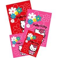 Umur Hello Kitty Okul Defteri A4 96 Yp. Çizgili