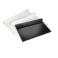 Magic-Chart Elektrostatik 60x80 cm Yazı Kağıdı (Beyaz)