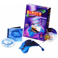Avery After Burner Cd/Dvd Etiketleme Seti - AB 1800