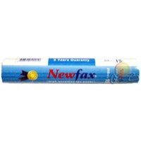 Newfax 210 X 15m Faks Kağıdı