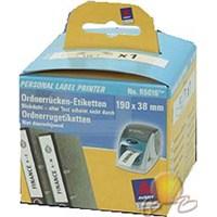 Avery R 5016 Plp Dosyalama Etiketi 190 X 38 mm (r 5000 Yazıcı İçin Uyumludur)
