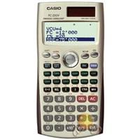 Casio FC-200V Finansal Hesap Makinesi