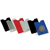 Mapi Plastik Kart Koruyucuları 10 Ad/pk. 54mm X 86mm (dikey) Beyaz
