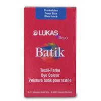 Lukas Batik Boyası 75 Gr.