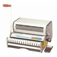 Mapiwire 310E Elektrikli Tel Spiralli Cilt Makinesi
