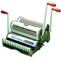 Mapiwire 321 Multi (2:1/3:1) Tel Spiralli Cilt Makinesi