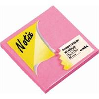 Notix 80 Yp. 75x75 Neon Renk Yapışkanlı Not Kağıdı (N-NP-7575)