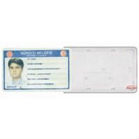 Office Force Plastik Ehliyet Kabı (OF EK 1)