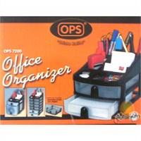 Ops 2 Çekmeceli Ofis Organizer A5 OPS-7200