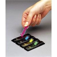 Post-it 684 ARR4 Index - İşaret Bandı Ok Şeklinde 4 Renk