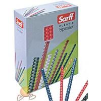 Sarf 28 mm Spiral 200 - 250 Sf. 50 Ad/kutu - 15202069